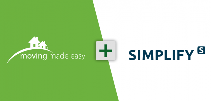 Simplify - Moving Made Easy