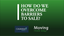 2 - Overcoming barriers to sale